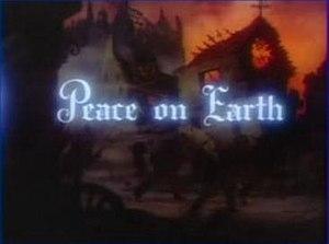 Peace on Earth (film) - Image: Peace On Earth Film