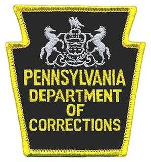 Pennsylvania Department of Corrections