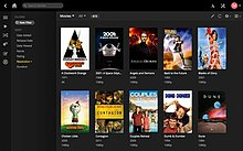 Plex (software) - Wikipedia
