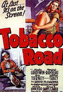 Poster - Tobacco Road.jpg
