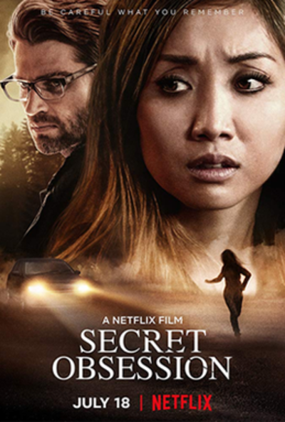 Picture of a movie: Secret Obsession