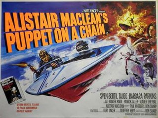 <i>Puppet on a Chain</i> (film)