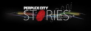 Perplex City Stories - The current Perplex City Stories logo