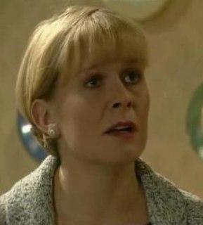 Rachel Hughes Fictional character from Emmerdale