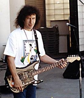 Randy California American guitarist