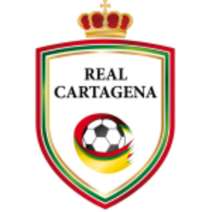 Real Cartagena - Image: Real Cartagena Crest