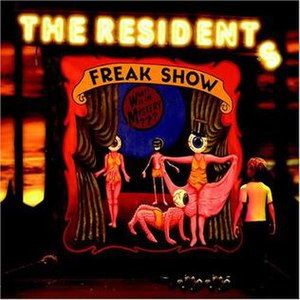Freak Show/Freak Show Soundtrack