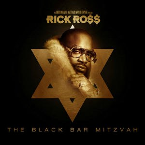 The Black Bar Mitzvah - Image: Rick Ross TBBM