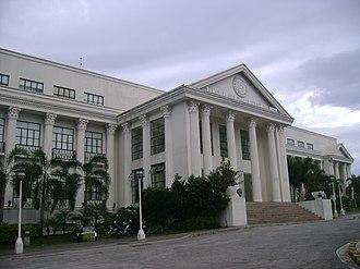 Rizal - Rizal Provincial Capitol