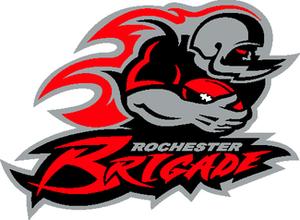 Rochester Brigade - Image: Rochester Brigade