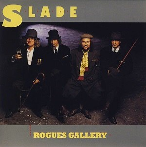 Rogues Gallery (album) - Image: Rogues Gallery album