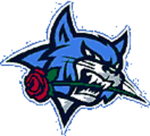 Rose City Wildcats - Image: Rose City Wildcats