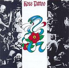 Bildergebnis für rose tattoo 1st album