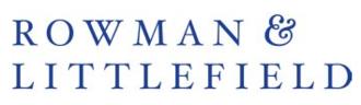 Rowman & Littlefield - Image: Rowman Littlefield Logo