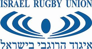 Israel national rugby union team