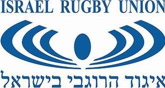 Israel national rugby union team - Image: Rugbyigud