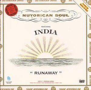 Runaway (Nuyorican Soul song) - Image: Runaway (Nuyorican Soul song)