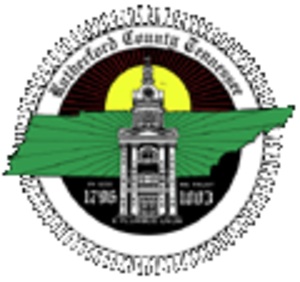 Rutherford County, Tennessee - Image: Rutherford County tn seal