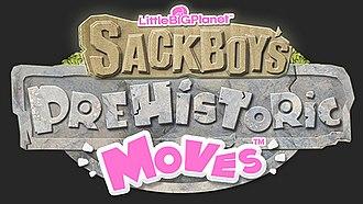 LittleBigPlanet 2 - Image: Sackboy's Prehistoric Moves