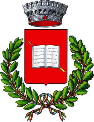San Felice Circeo - Image: San Felice Circeo Stemma