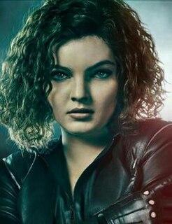 Selina Kyle (<i>Gotham</i> character) Fictional character on Gotham