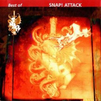 Snap! Attack: The Best of Snap! - Image: Snap! Attack The Best of Snap!