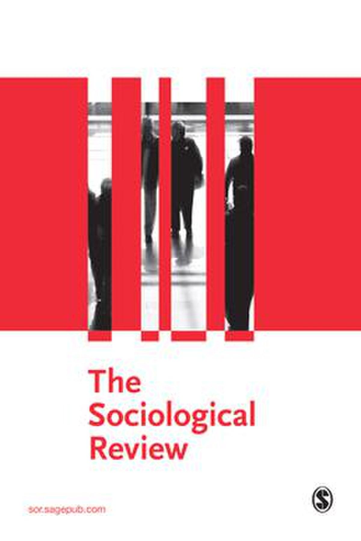 Impact Factor Sociology Vs Natural Science