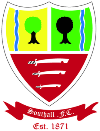Southall F.C. - Image: Southall F.C. logo