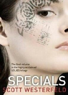 <i>Specials</i> (novel)