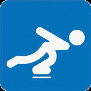 Speed skating at the 2014 Winter Olympics - Image: Speed Skating, Sochi 2014