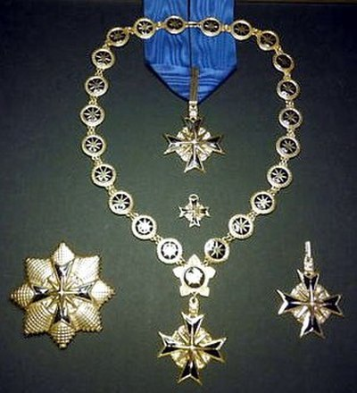 Star of South Africa, Gold
