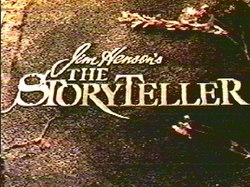 The Storyteller (TV series) - Wikipedia
