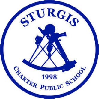 Sturgis Charter Public School - Image: Sturgis Charter Public School (logo)