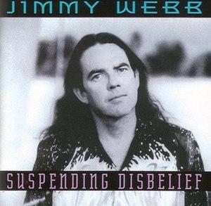 Suspending Disbelief - Image: Suspending Disbelief
