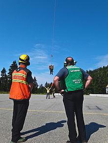 Dog Rescue Vancouver
