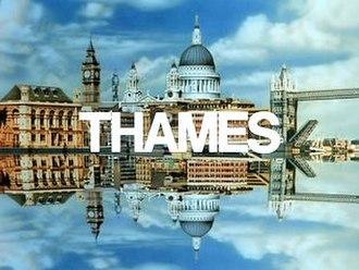 Thames Television - Image: Thames Television logo (1968 1989)