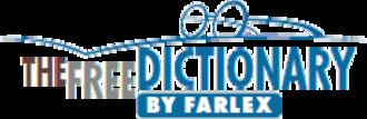 TheFreeDictionary.com - Image: The Free Dictionary