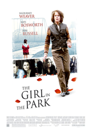 The Girl in the Park - Image: The Girl In The Park Teaser