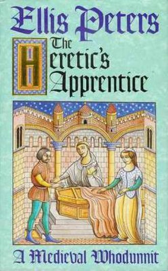 The Heretic's Apprentice - First edition