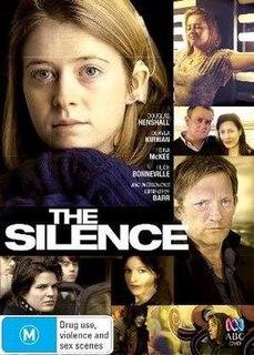 <i>The Silence</i> (TV series) 2010 TV series