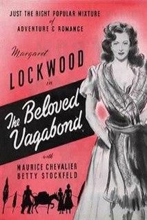 <i>The Beloved Vagabond</i> (1936 film) 1936 British film directed by Curtis Bernhardt