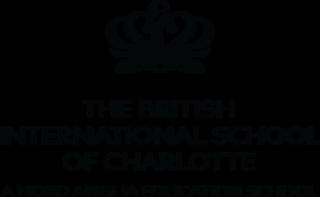 British International School of Charlotte Private, for profit school in Charlotte, North Carolina, United States