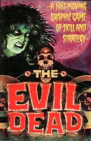 The Evil Dead (video game) - The Evil Dead