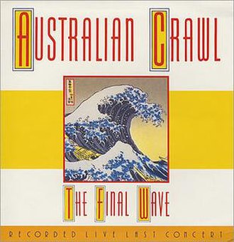 The Final Wave - Image: The Final Wave