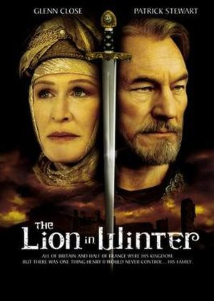 The Lion in Winter (2003 film) - Image: The Lion in Winter (2003 film)