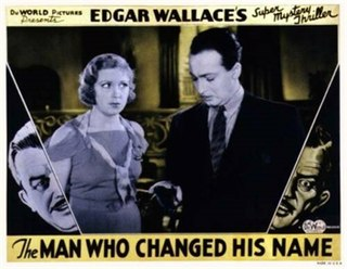 <i>The Man Who Changed His Name</i> (1934 film)