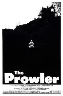 The Prowler (1981 film) - Wikipedia