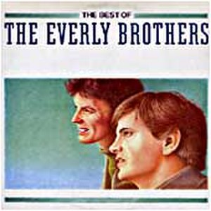 The Everly Brothers' Best - Image: Thebestoftheeverlybr others