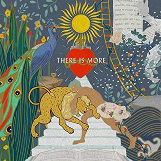 There Is More - Image: There Is More by Hillsong Worship (Official Album Cover)