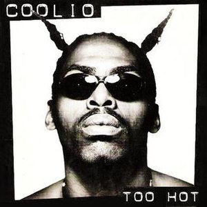 Too Hot (Coolio song)